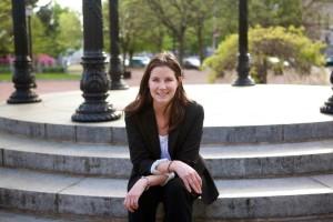 GCAi Media Director Mary Fallon