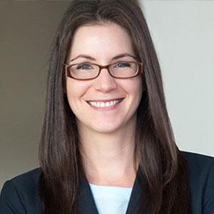 Mary Fallon, Media Director