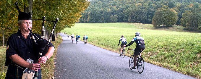 NCC Bike fest